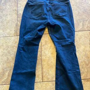 torrid Jeans - Torrid 14R bootcut jeans